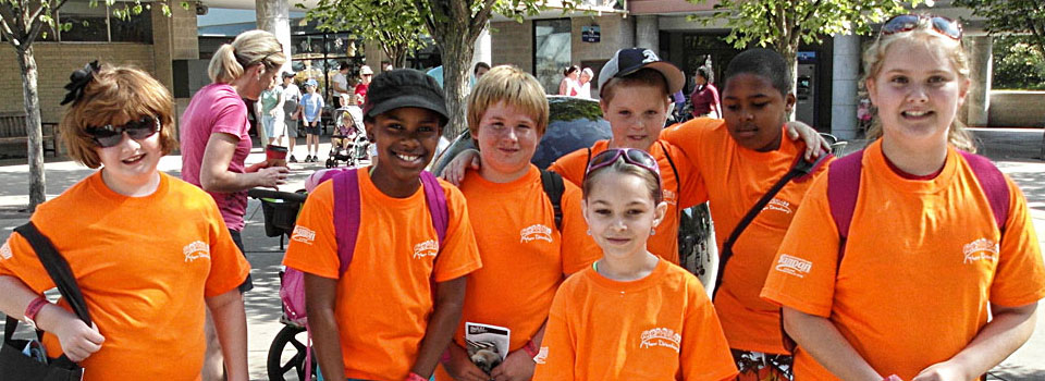 <b>Exploring the possibilities for every child in Southern Indiana.</b>