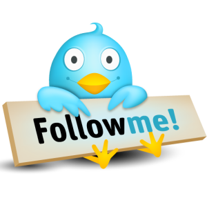 Check out our new Twitter Account!